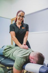 Chiropractic Care in Townsville