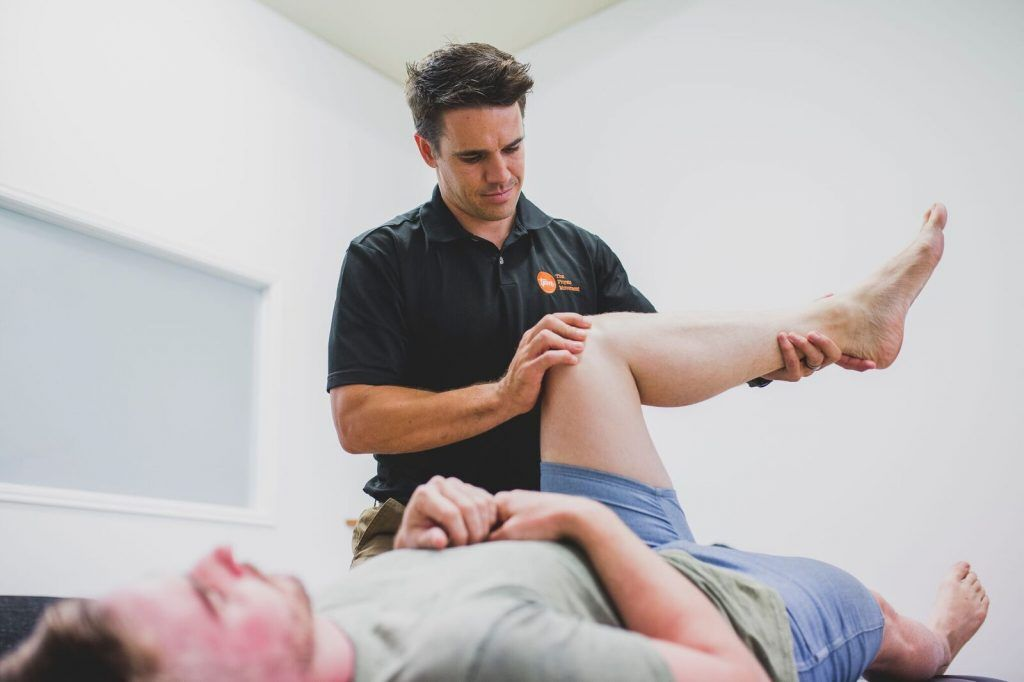 Physiotherapy Clinic Townsville