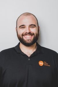 Mike TPM Chiropractic Townsville