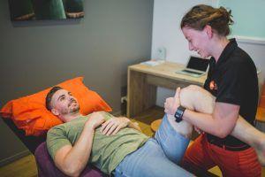 Physiotherapist Townsville