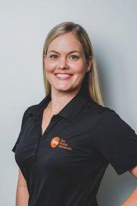 Rachel Fabbro Physio Townsville