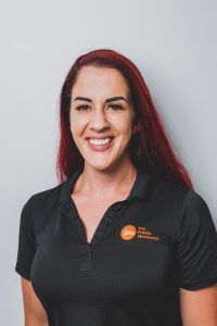 Shae TPM Chiropractic Townsville