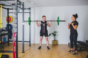 Strength Training Townsville | Post surgery Rehab