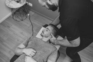 Chiropractic Townsville Chiropractor
