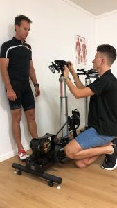 Bike Fitting Townsville
