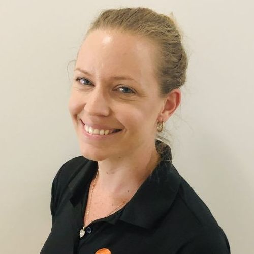 Connor Physiotherapist Townsville