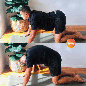 5 smiple and soothing stretches to relieve back pain